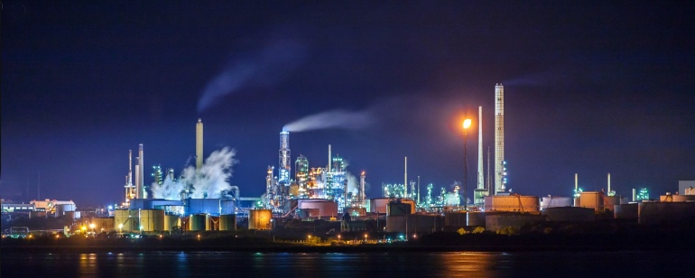 gas-and-oil-facility-nigeria