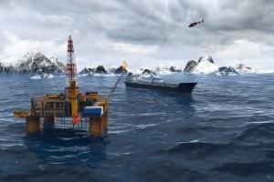 oil-platform-arctic_vitstudio_shutterstock